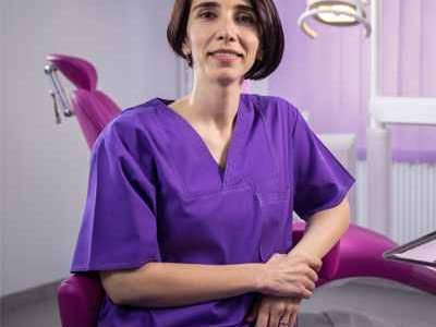 dr. Andreea Negru