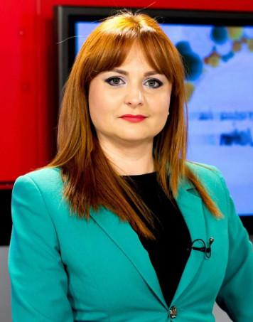 Loredana Mocescu